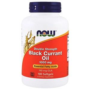 Польза масла черной смородины для здоровья человека. Использование в медицине и косметологии. Подбор самых популярных добавок на основе масла. Рецепты красоты