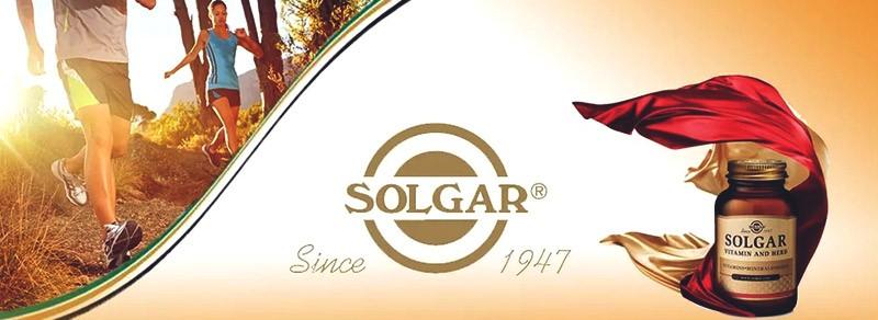 производитель Solgar