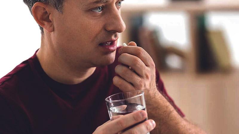 польза инозитола и холина для мужчин