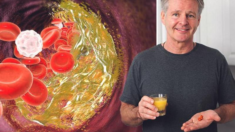 комплекс от лишнего холестерина
