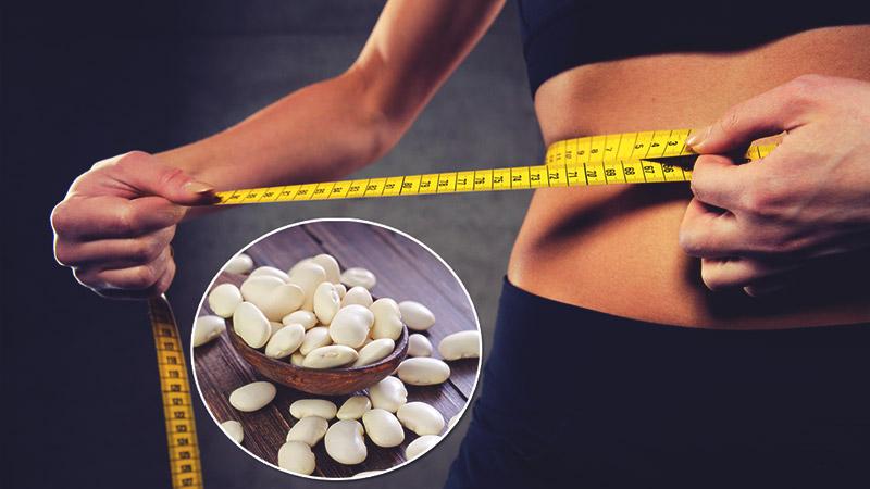 влияние белой фасоли на похудение