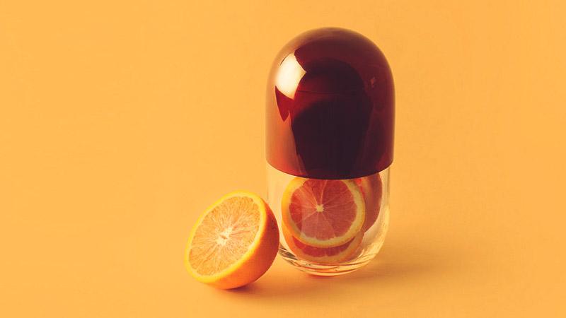 сравнение витаминов С