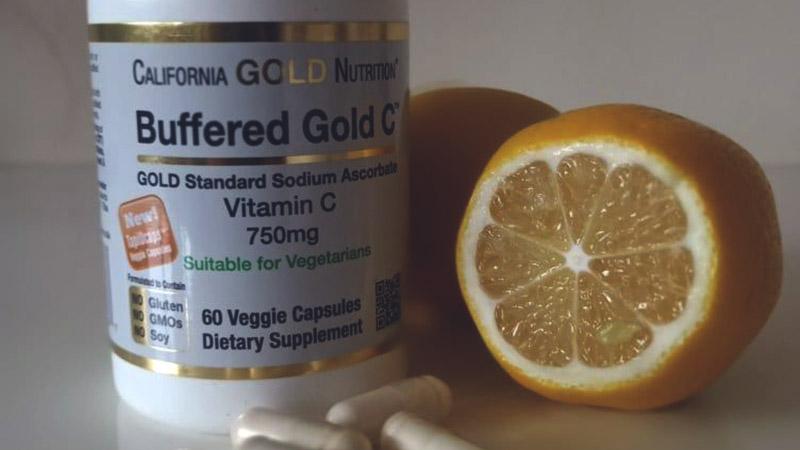 противопоказания витамина С
