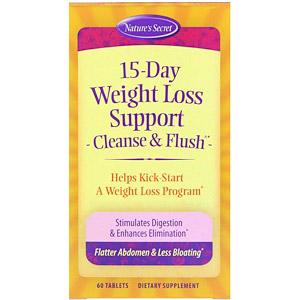15-ти дневная программа по снижению веса