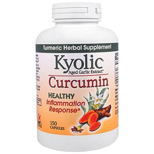 Kyolic,-Куркумин