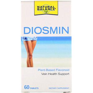 Natural Balance, Диосмин