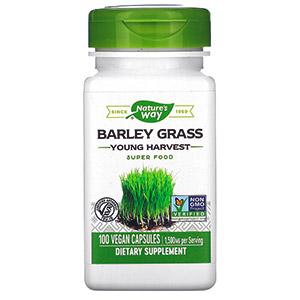 Nature's-Way,-Barley-Grass