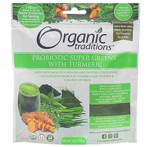 Organic-Traditions,-Пробиотическая-суперзелень-с-куркумой