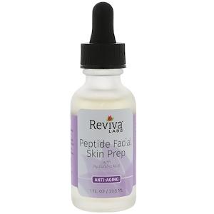 Reviva Labs, Передовой пептид плюс, противовозрастной с аргирелином