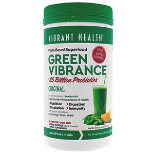 Vibrant-Health