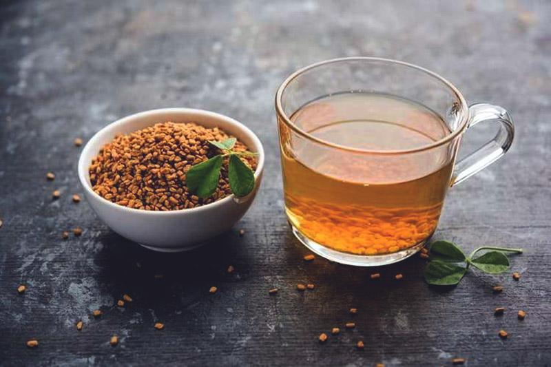 чай со стевией