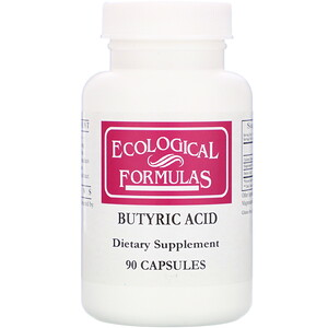 Cardiovascular Research, Butyric Acid