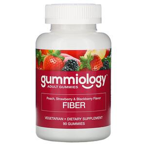 Gummiology, Жевательные таблетки для взрослых