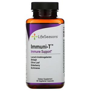 LifeSeasons, Immuni-T