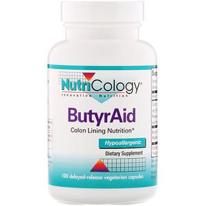 Nutricology, ButyrAid
