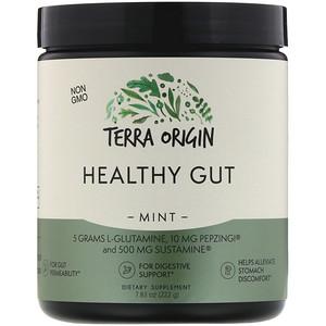 Terra Origin, Добавка для нормализации функций желудочно-кишечного тракта