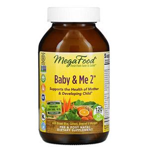 MegaFood, Baby & Me 2