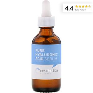 Cosmedica-Skincare,-Чистая-сыворотка-с-гиалуроновой-кислотой