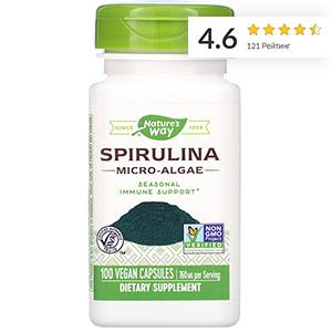 Nature's-Way,-Spirulina-Micro-Algae
