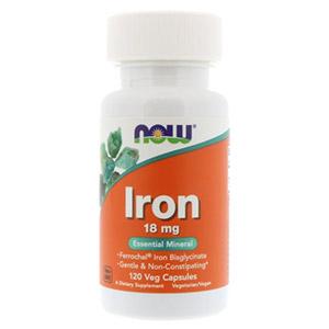 Now-Foods,-iron