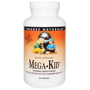 Mega Kid
