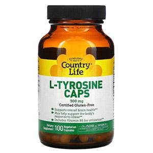 country-life-l-tyrosine-caps