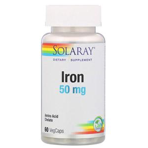 solaray-iron