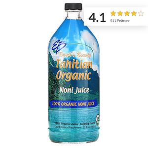 Earth's-Bounty,-органический-таитянский-сок-нони