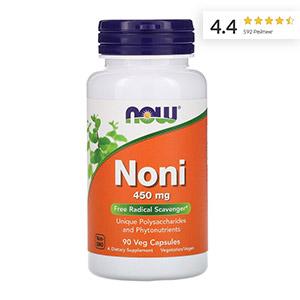 Now-Foods,-Нони