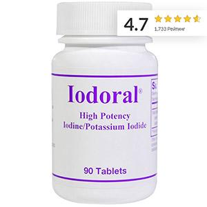 Optimox, Iodoral