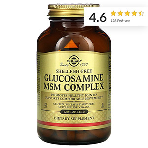 Solgar,-комплекс-глюкозамина-с-МСМ