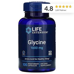 Life Extension, глицин