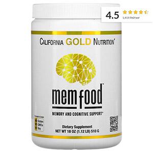 CGN mem food