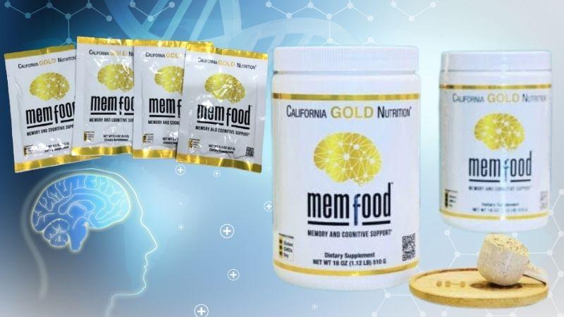 CGN mem food показания к применению