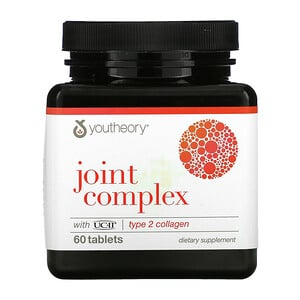 Youtheory, Joint Complex, Type 2 Collagen,