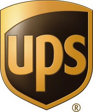 Логотип UPS