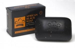 африканское мыло