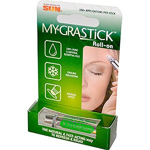 Health From The-Sun Mygrastick Roll On