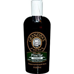 Grandpa's Wonder Pine Tar