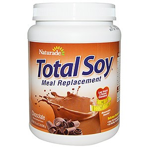 Naturade Total Soy Meal Replacement Chocolate