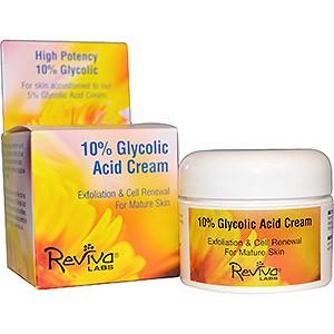 Reviva Labs 5 Glycolic Acid Cream