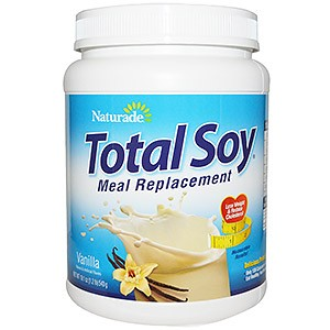 Naturade Total Soy Meal Replacement Vanilla