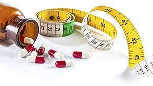 пилюли для снижения веса
