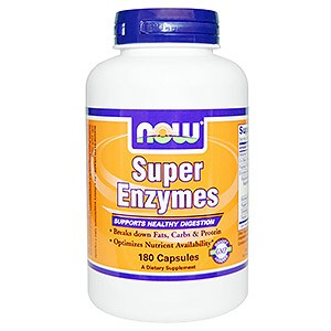 Now Foods, Super Enzymes