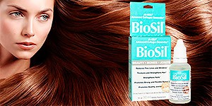 биосил для волос