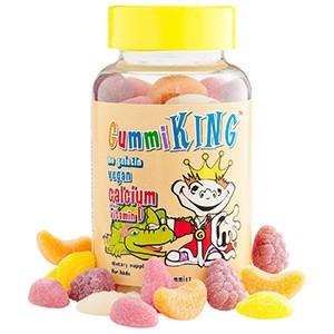 Gummi King, Кальций с витамином D