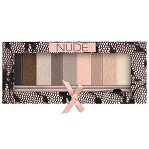 Мерцающие тени и обводка для глаз, Nude