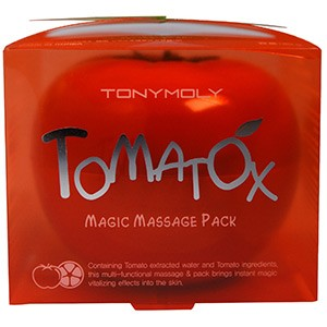 Маска для лица Tomatox Magic Massage Pack