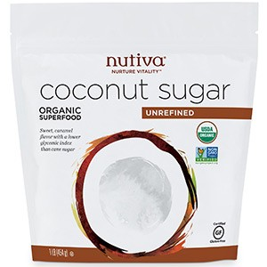 nutiva coconut sugar