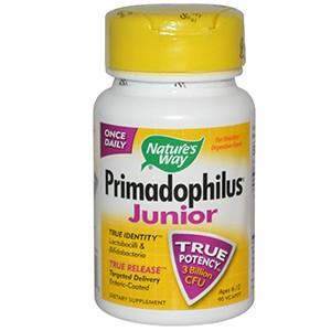 Примадофилус для детей от 6 до 12 лет